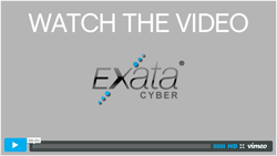 EXata/Cyber Video